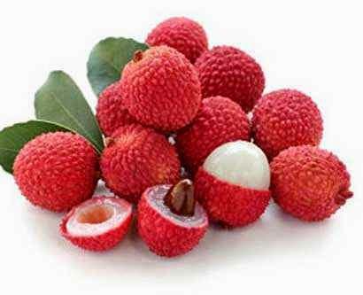 Benefícios do fruto da lichieira