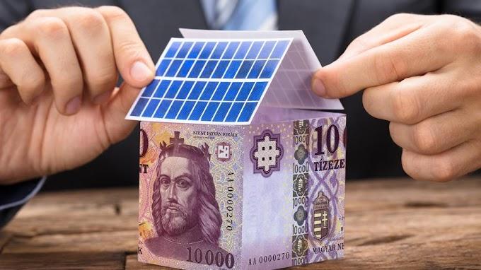 Kedvezményes hitel jár a zöldlakásokra – Mutatjuk a részleteket!