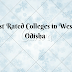7 Best Rated Colleges in Western Odisha You Want to Study