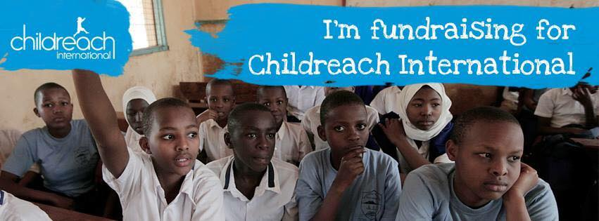 Uk, childreach, fundraising, charity, tanzania, kilimanjaro, climbing, mountain, holiday, travel