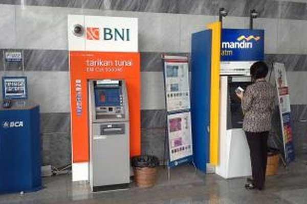 Ganti PIN ATM di BNI Mobile Banking