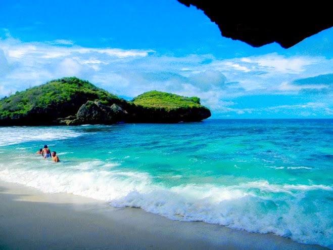 Pantai Srau