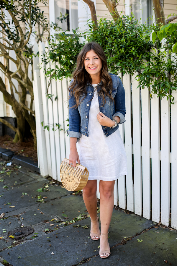 Why It's OKAY to Wear White Before Memorial Day - Chasing Cinderella