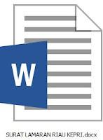 Berbagai Tips Menulis Surat Lamaran Kerja