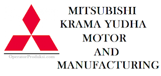 Lowongan Operator Produksi PT. MITSUBISHI KRAMA YUDHA MOTORS AND MFG