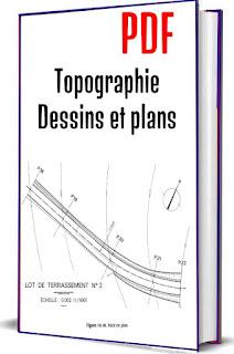 Topographie Dessins et plans pdf Telecharger