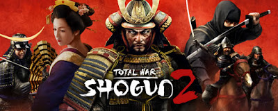 Total War Shogun 2 Free Download PC Game