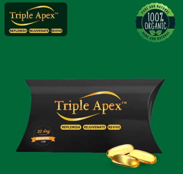 Triple Apex Main Site