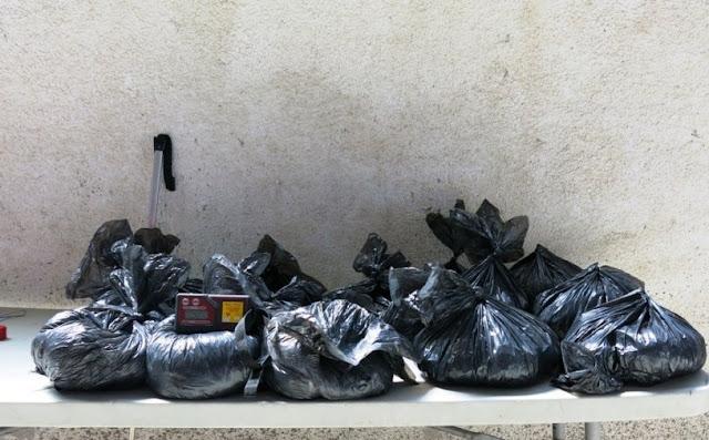 About 30 kilograms of heroin seized in Kosovo