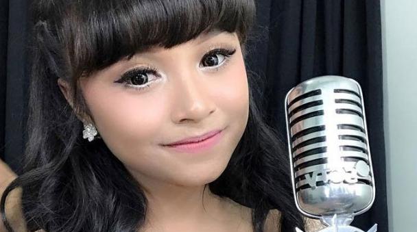 Kumpulan Lagu Tasya Rosmala Full Album Mp3 Terbaru dan Terlengkap