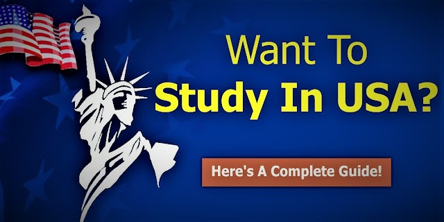 Frequently asked question before studying in USA.
