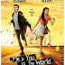 Recommend For Your Weekend: Me and You VS The World