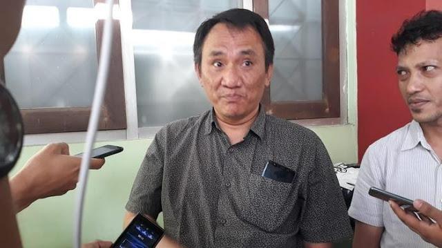 Andi Arief: Jokowi Bilang Tidak Takut Teroris, tapi Takut Cuti