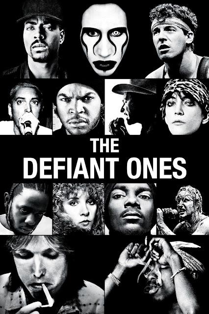 The Defiant Ones (2017-) ταινιες online seires xrysoi greek subs