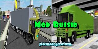 Kumpulan Mod Bussid Terbaru Part 4