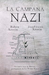 «La campana Nazi» de Rubén Azorín y Juan Vicente Azorín