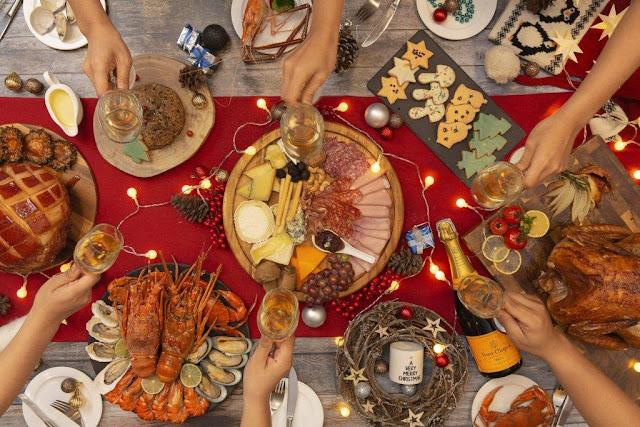 Sự kiện Giáng sinh & Chào năm mới 2020 tại Đà Nẵng, Hội An