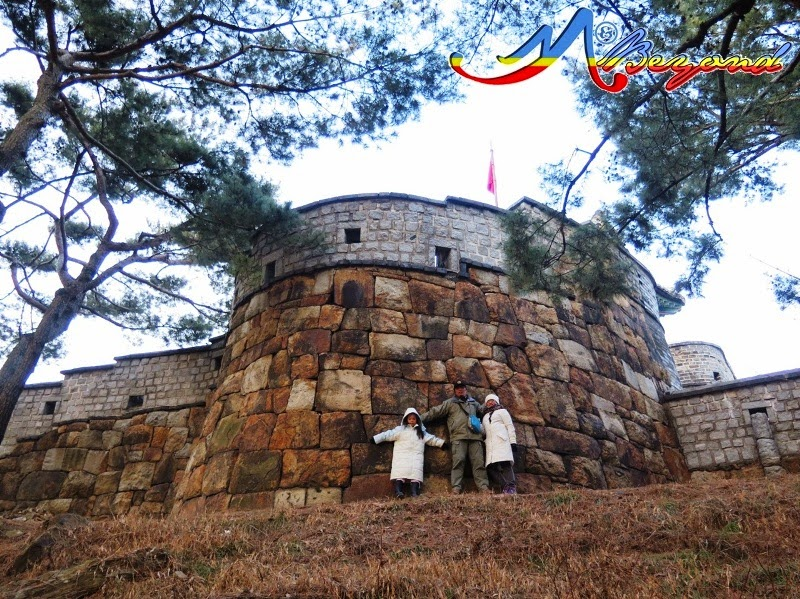 Suwon Hwaseong Fortress, suwon tourist attraction, Hwaseong Fortress, seoul tourist attraction, what to do in seoul, what to do in suwon, seoul in winter, suwon south korea