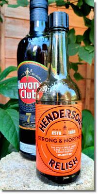 Hendo's