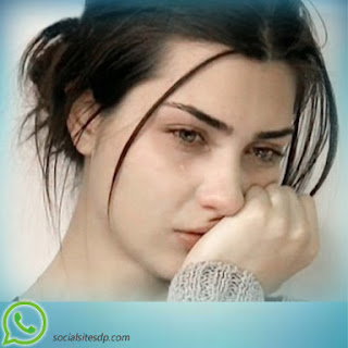 Sad girl images hd