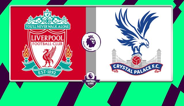موعد مباراة ليفربول القادمة ضد كريستال بالاس والقنوات الناقلة غدا في ثاني مباريات الريدز بعد عودة البريميرليج