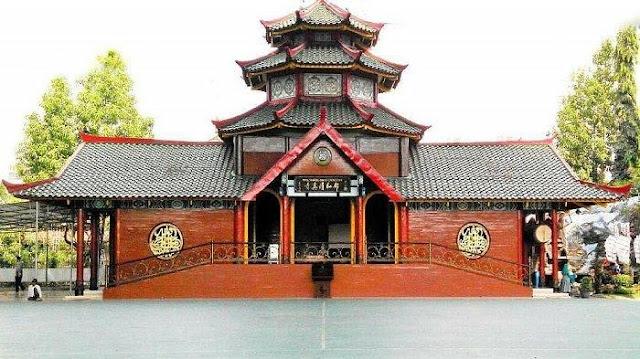 Mesjid Cheng Ho, Surabaya