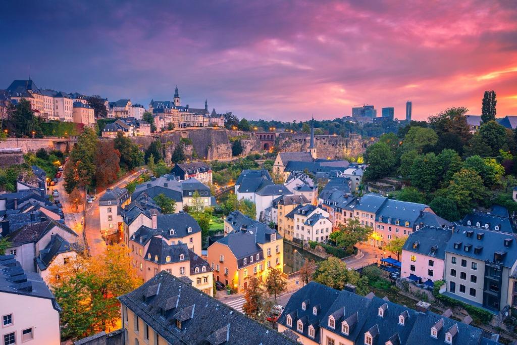 luxembourg language
