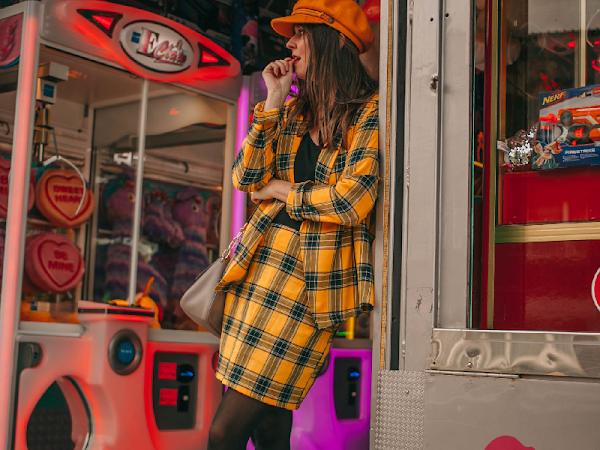Outfits november 2019