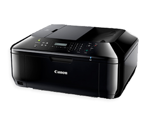 PIXMA MX432 Scan