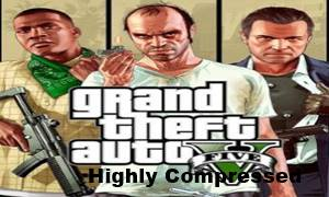 Download GTA 5 Highly Compressed For PC Only (54 MB)