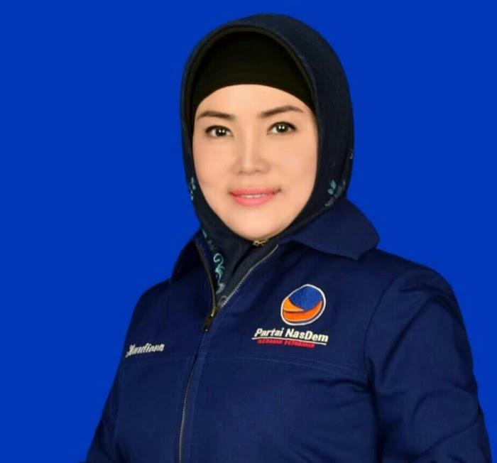 Anggota DPRD Lampung Beri Apresiasi Milad ke-4 SMSI,