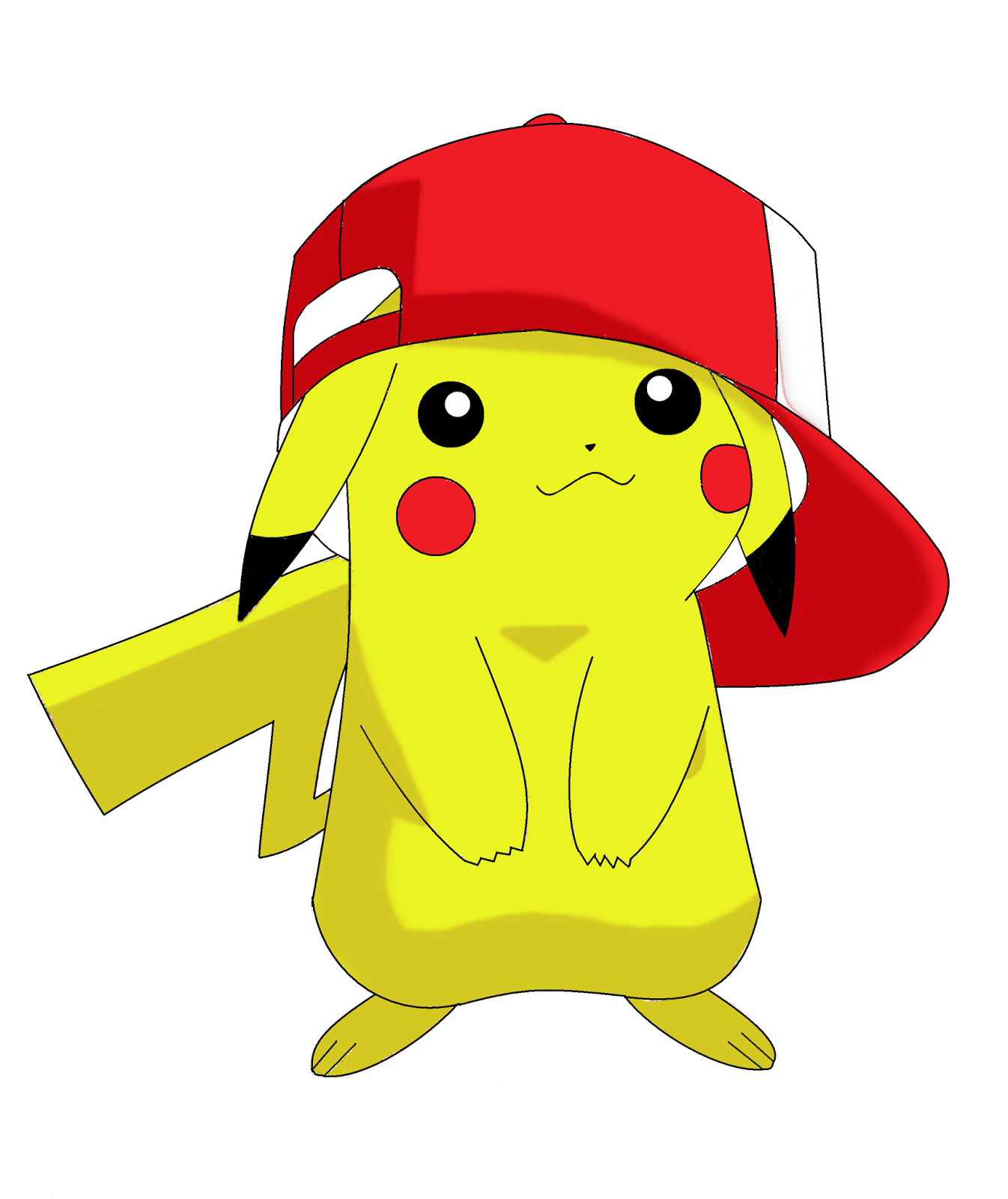 Pokemon Cosplay: Adorable Pokemmon Human Pikachu Cosplay Girl
