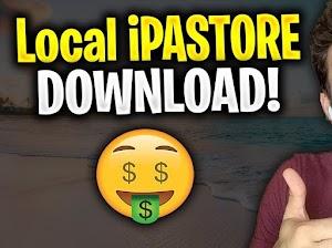 اداة LocalIAPStore جلبريك 13.4 IOS لشراء من بعض التطبيقات والالعاب