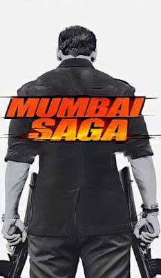 Mumbai Saga 2021 Hindi 720p WEB-DL ESubs Download