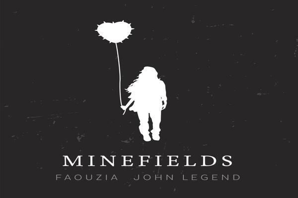 Lirik Lagu Faouzia & John Legend Minefields dan Terjemahan
