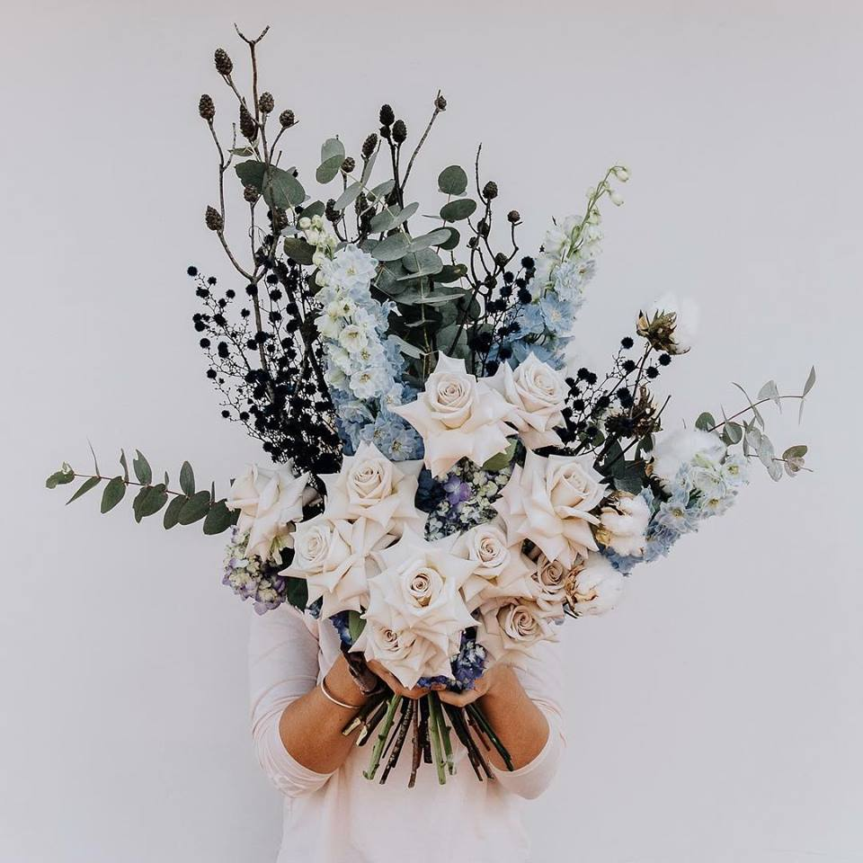IVY LANE COLLECTIVE INTERVIEW   WEDDING FLOWERS SOUTH COAST