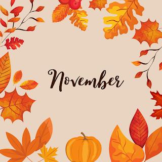 Fakta Menarik Individu Yang Lahir Pada Bulan November