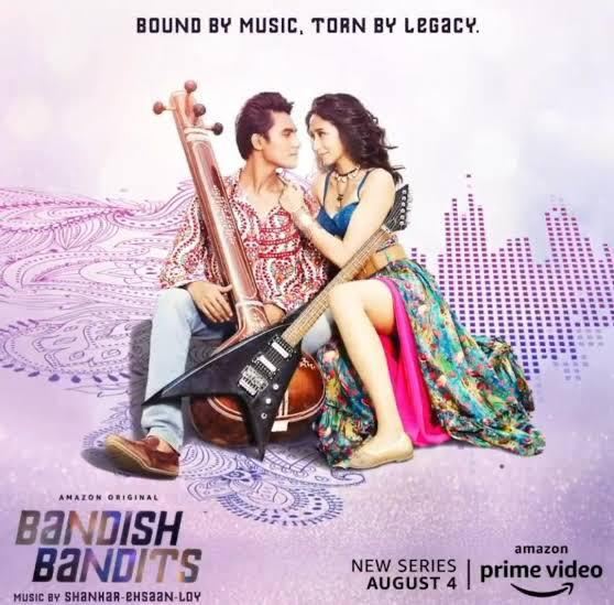 छेड़खानियां Chedkhaniyaan Hindi Lyrics | Bandish Bandits | LyricsDhayari