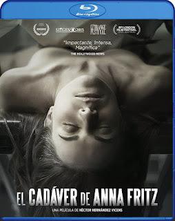 El Cadáver de Anna Fritz [BD25] *Castellano