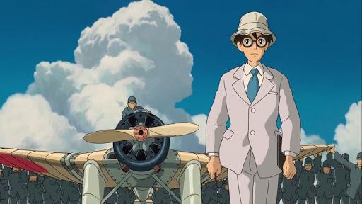Review Anime Movie Kaze tachinu