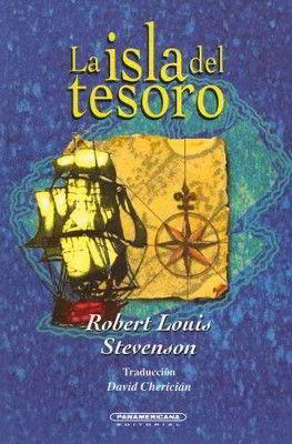 Portada libro la isla del tesoro descargar pdf gratis