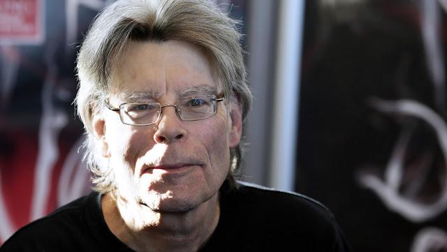 Stephen King vende los derechos de adaptación de tres de sus obras por 1 dólar cada una