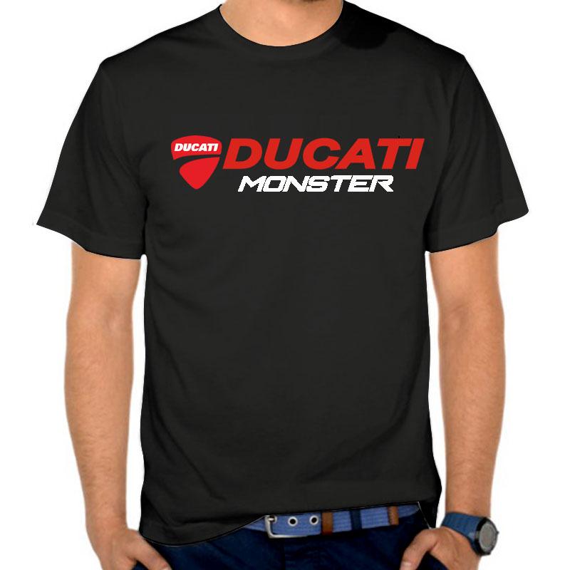 Kaos Distro Murah Ducati