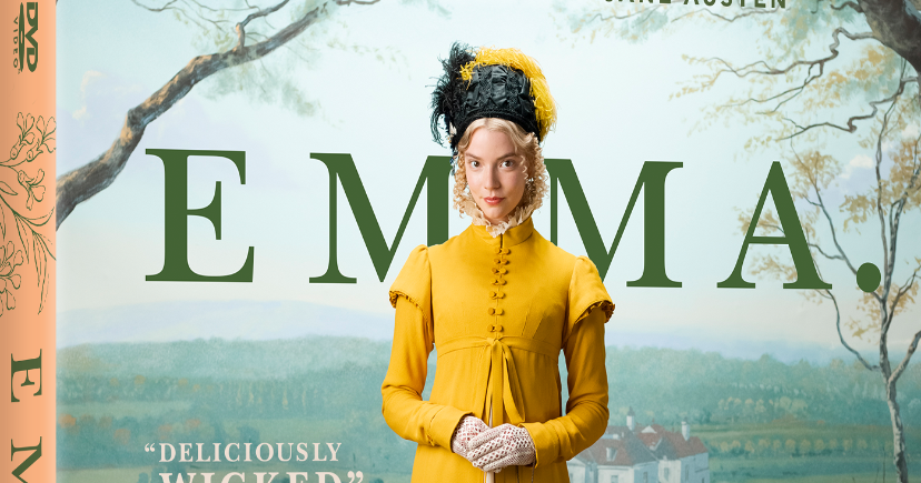 Image Result For Review Film Emma
