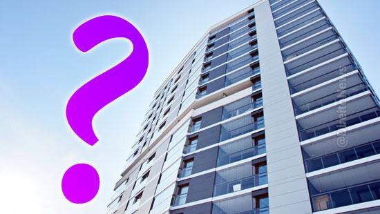 possivel usucapiao apartamento irregular registro cartorio