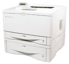 HP Laserjet 5000n Driver Software Download