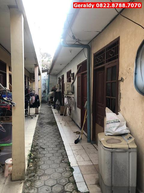 Rumah Kos Dijual di Jakarta,  Ada 12 Kamar Kos, Lokasi Strategis, CP 0822.8788.7070