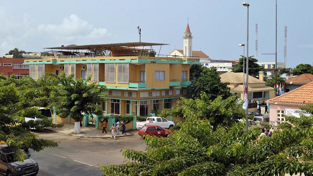 Angola estado emergencia coronavirus