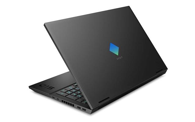 HP OMEN 15-ek1000ns: portátil gaming Core i7 con gráfica GeForce RTX 3060, disco SSD y conectividad Thunderbolt 3