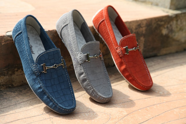 Trendsetting Loafers